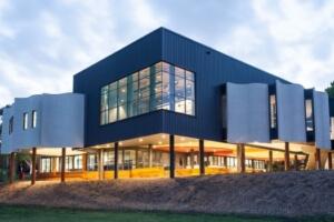 Santa Maria School Northcote - Arts + Admin Complex