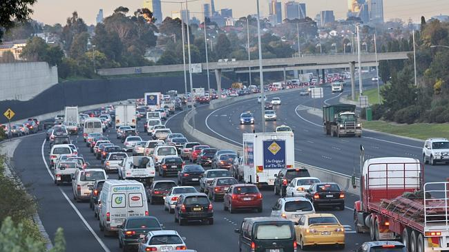 traffic congestion is a challenge for new estates