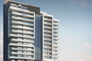 248-260 Hay St Perth WA - Carlton Hotel redevelopment - Hospitality Mixed Use