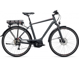 Liveable communities transport - electric bicycles