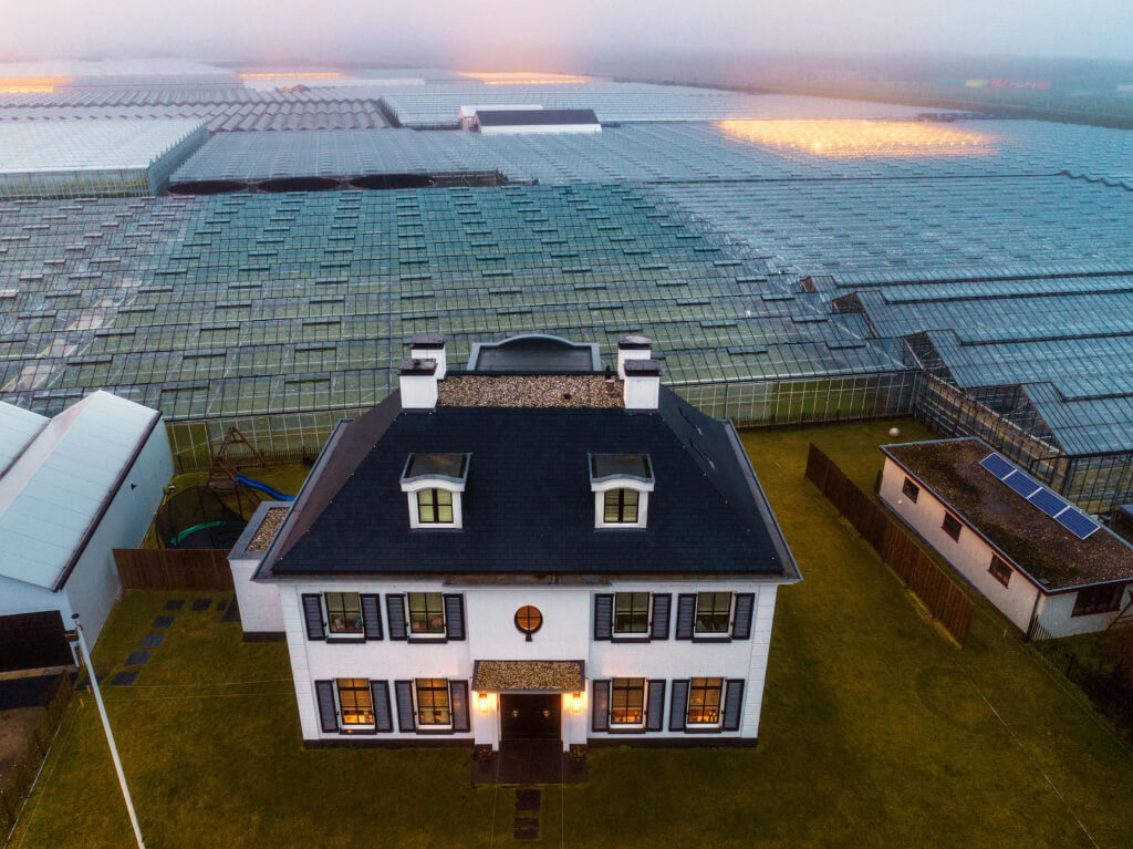 Liveable communities – Growth Area jobs through high density protected crop (glasshouse) farming