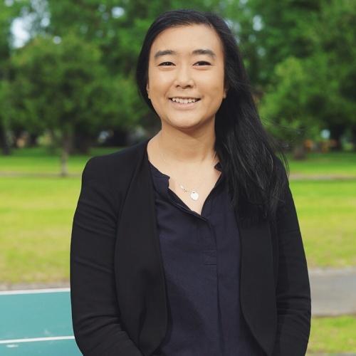 Vickie Huang
