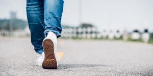 Take steps