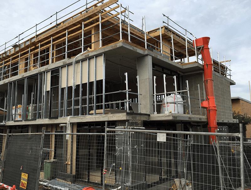 construction management plan