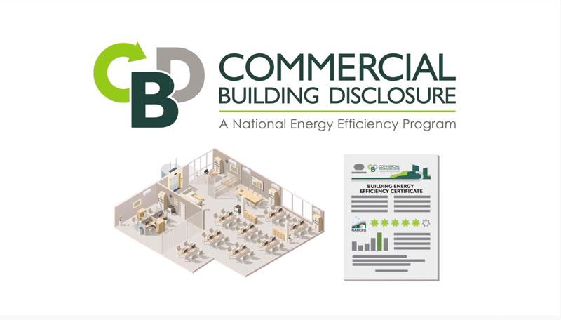 Building Energy Efficiency Certificate (BEEC)