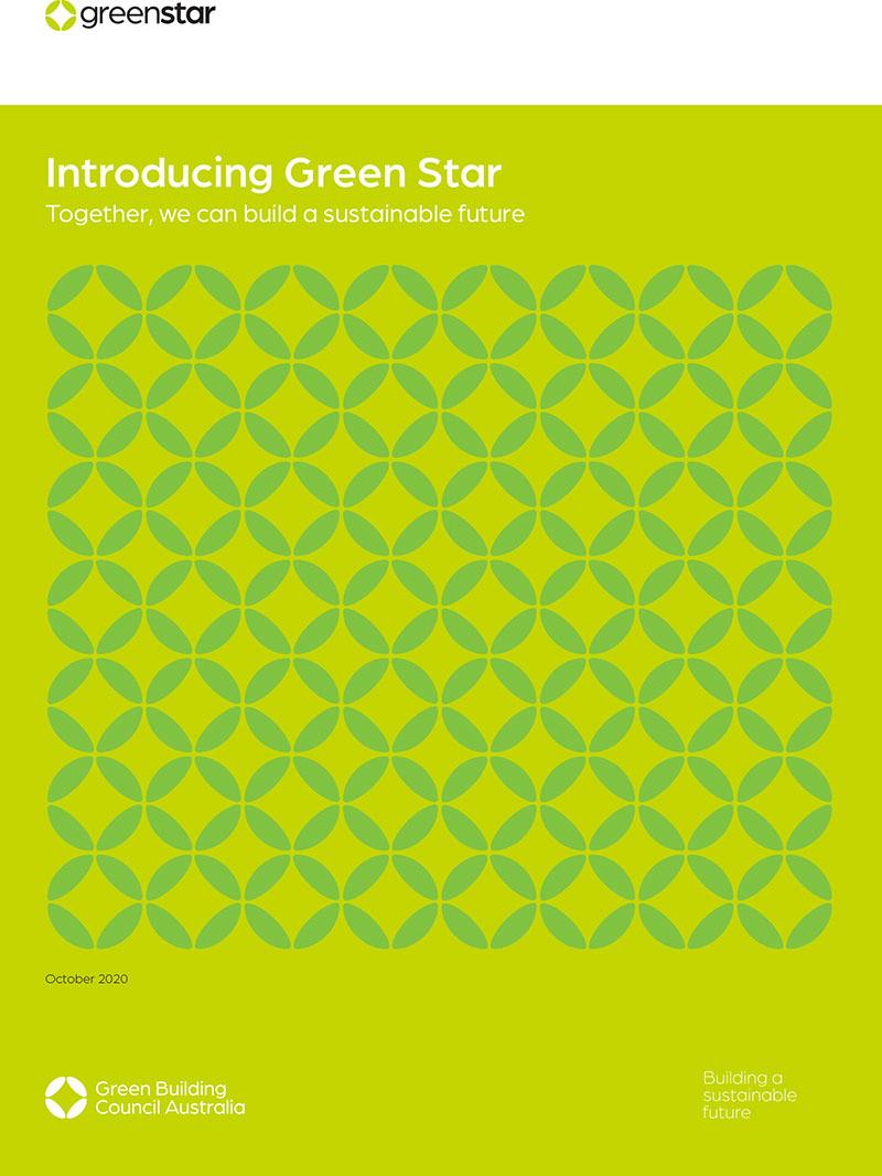 greenstar rating