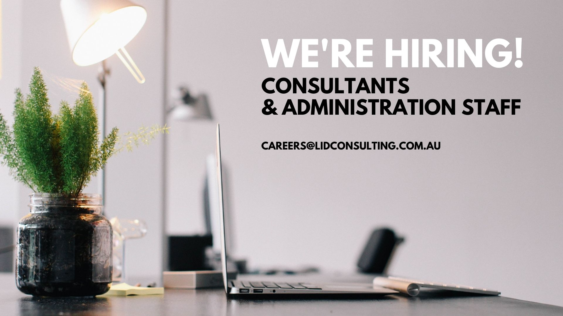 careers at LID Consulting
