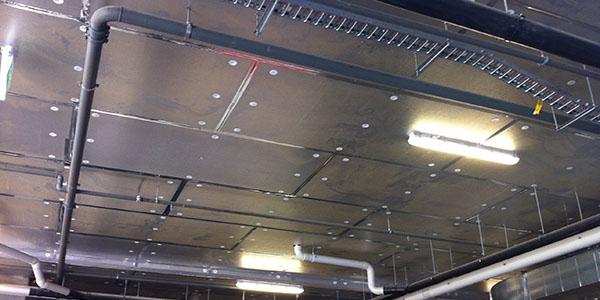 suspended slab insulation